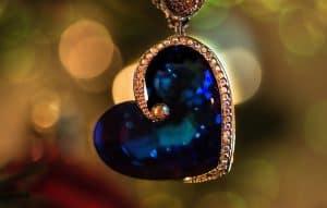 לב יהלומים