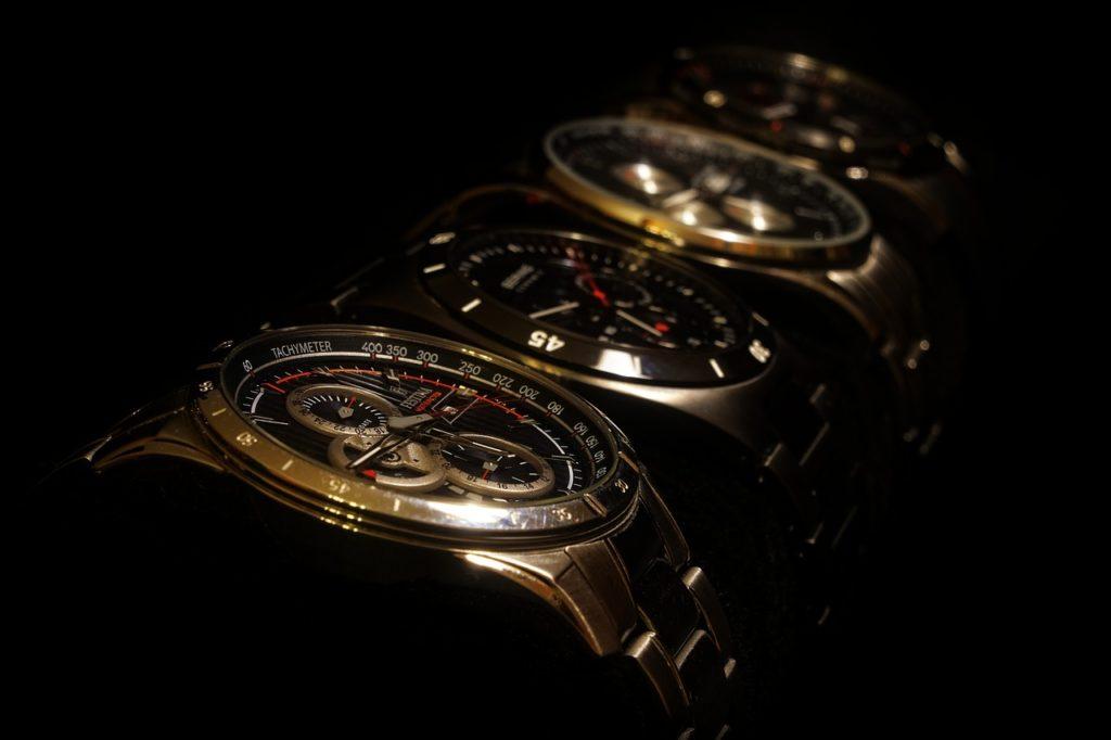 מחר של שעונים